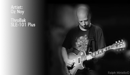 Oz Noy graphic.