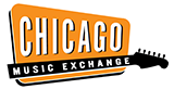 Chicago Music Exchange Graphic